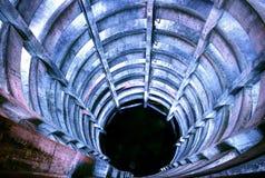 Tunnelblick Stockfoto