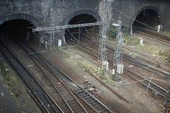 Tunnels Stock Photos
