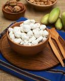 Tunta, Bolivian Dehydrated Potato Stock Images