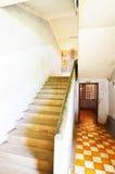 Tuol Sleng (S21)监狱,金边 库存图片