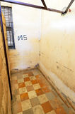 Tuol Sleng (S21) Prison, Phnom Penh Royalty Free Stock Photos