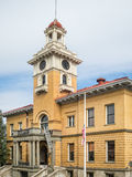 Tuolumne County Superior Court Royalty Free Stock Images