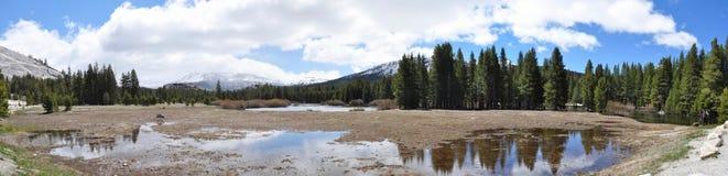 Tuolumne Meadows Royalty Free Stock Photos