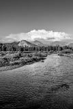 Tuolumne Meadows, Yosemite National Park, California Stock Photos