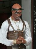 Tupac Shakur Arkivbilder