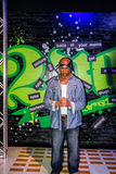 Tupac Shakur Royalty Free Stock Images
