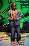 Tupac Shakur Royalty Free Stock Photography