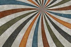 Tupfen abstraktes Grunge Stockbild