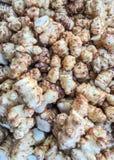 Tupinambo ou Sunchoke Foto de Stock