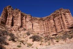 Tupiza, Bolivia Royalty Free Stock Photos