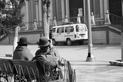Tupiza (Bolivien) Stockfotografie
