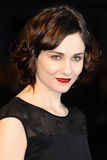 Tuppence Middleton Foto de Stock