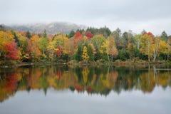 tupper озера стоковые изображения rf