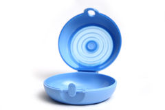 Tupperware Stock Photography