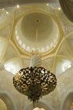tur för 01 moské Arkivbilder