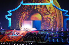 Turandot Stock Photos