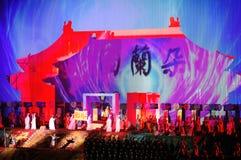 Turandot Stock Images