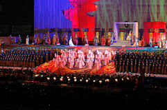 Turandot Stock Photo