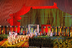 Turandot Royalty Free Stock Photo