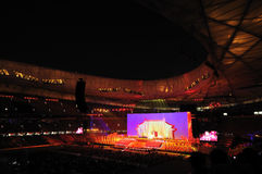 Turandot Royalty Free Stock Images