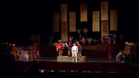 Turandot stock footage