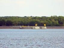 Big Turawa Lake royalty free stock photography