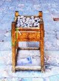 Turbah或摩尔,黏土小片断,使用由希雅的穆斯林 库存照片