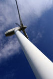turbin royaltyfri foto