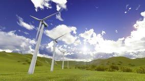 turbin Fotografering för Bildbyråer