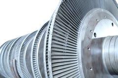 Turbina Fotografía de archivo libre de regalías