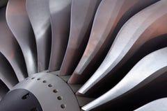 Turbina fotografia de stock royalty free