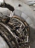 Turbina fotografie stock libere da diritti
