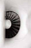 Turbina Foto de archivo