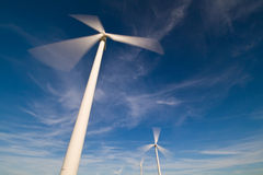 Turbina Fotos de Stock