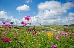 turbina Immagine Stock Libera da Diritti