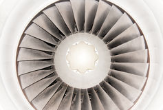 turbina Obraz Royalty Free