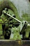 Turbina de Krizik fotografía de archivo libre de regalías