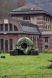 Turbina de Krizik imagen de archivo