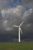 Turbina de vento Imagem de Stock