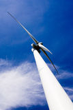 Turbina de vento de Toronto Hidro Corporation Fotografia de Stock Royalty Free