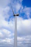 Turbina de viento Imagen de archivo