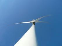 Turbina de viento Fotografía de archivo
