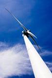 Turbina di vento di Toronto Hydro Corporation fotografia stock libera da diritti