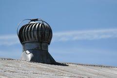 Turbina do telhado Imagem de Stock