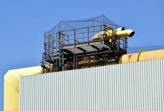 Turbina Stock Photography
