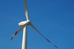 turbina wiatr fotografia stock