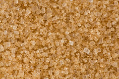 Turbinado Sugar Royalty Free Stock Image