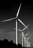 Turbinas Imagen de archivo