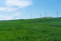 turbinas imagen de archivo libre de regalías