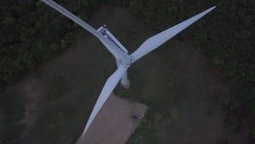 Turbinas eólicas verdes do whit do prado filme